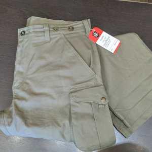 FILSON Textile Cargo PANTS | 25856