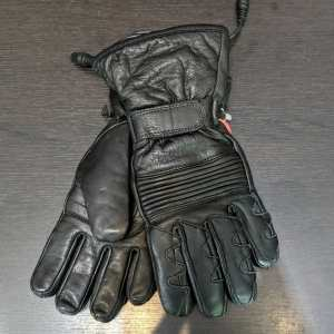FIRSTGEAR Leather Gloves HEATED | 25794