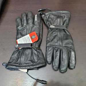 GERBINGS Leather GLOVES HEATED | 26098