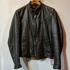 SCHOTT Leather Perfecto Cafe JACKET | 26028