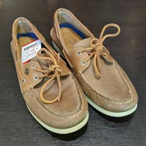 SPERRY Leather Top-Sider SHOES | 25893