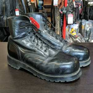 BOULET Canadian Military Leather BOOTS | 26201