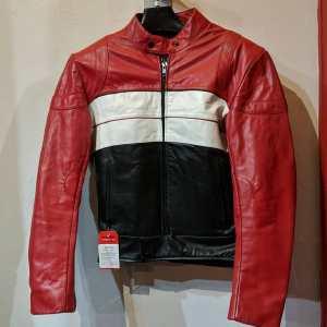 BRISTOL Cafe Racer Leather JACKET | 26157