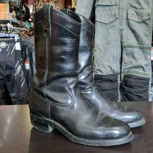 DAYTON Custom Beauty Leather BOOTS | 26272