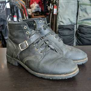DAYTON X-Boot Leather BOOTS | 26265