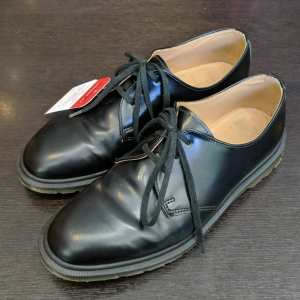 Dr Marten's Oxford Leather SHOES | 26142