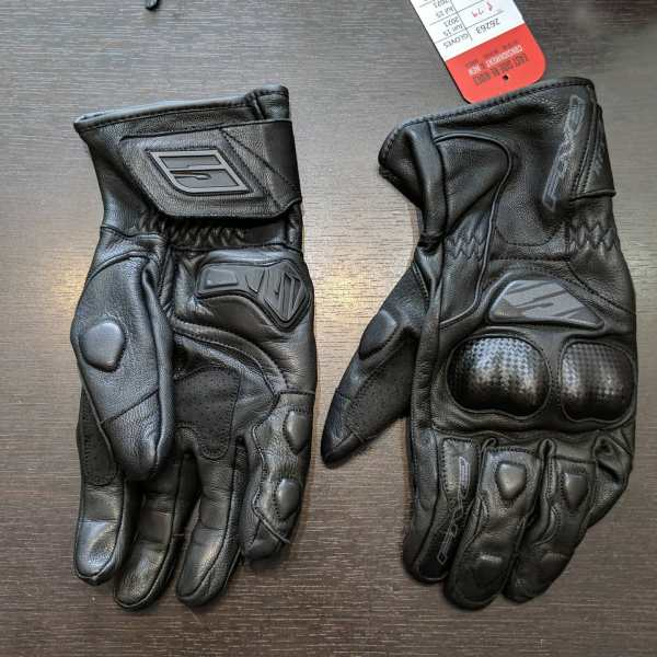 FIVE RFX4 Leather GLOVES | 26263