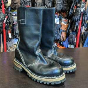 FLUEVOG Engineerish Leather BOOTS | 26338