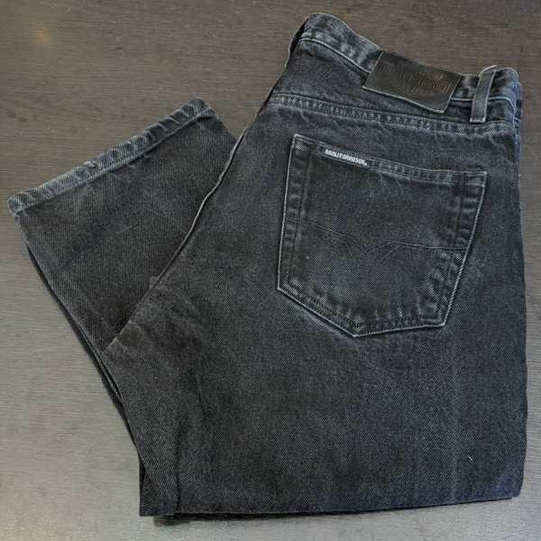 HARLEY DAVIDSON Jeans Denim PANTS | 26255