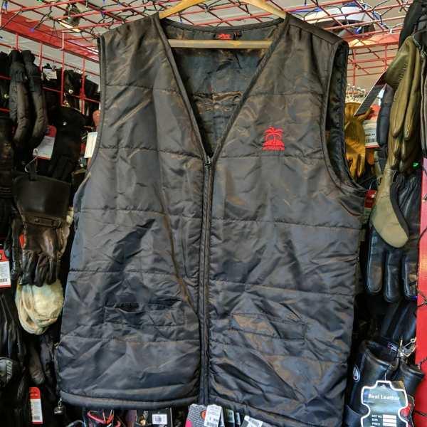 JETT Vest Textile HEATED GEAR | 26190