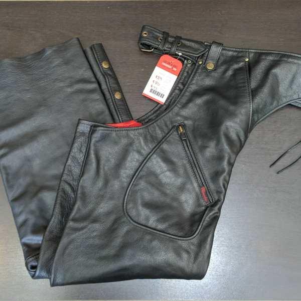 MILWAUKEE Classic Leather CHAPS | 26257