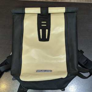ORTLIEB Backpack Mixed Material BAGGAGE | 26195