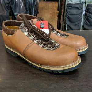 RINO's Hiking Leather SHOES | 26274