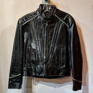 SURREY LEATHER Sunburst Leather JACKET | 26216
