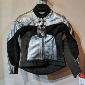TAP-MOTO Sport Leather JACKET | 26160