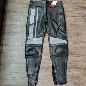 UNBRANDED Riding Leather PANTS | 26210