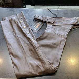 UNIK Classic Leather CHAPS | R1410