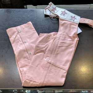 UNIK Classic Plus Leather CHAPS | R1411