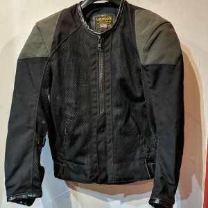 VANSON Ventmax Textile (Mesh) JACKET | 26332