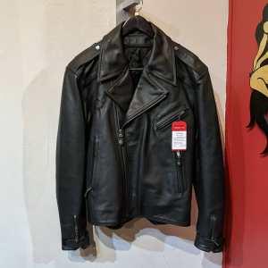 YAMAHA Biker Classic Leather JACKET | 26341