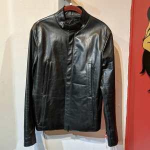 m0851 Cafe Fashion Leather JACKET | 26269
