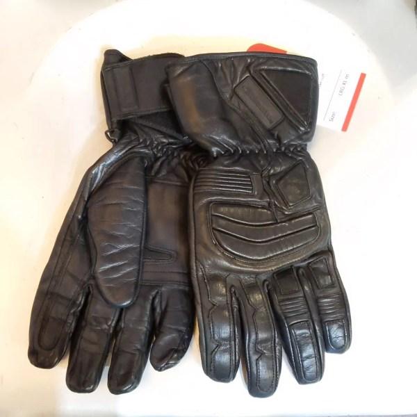 ALTIMATE Gauntlet Leather GLOVES   26497