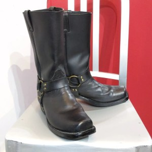 BOULET Harness Leather BOOTS | 26511