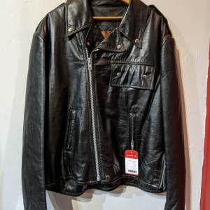 BRISTOL Biker Plus Leather JACKET | 26540