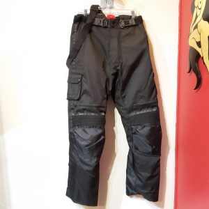 BULL FASTER Touring Textile PANTS | 26501