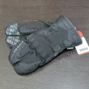 FIVE Lobster Mixed Material GLOVES   26357