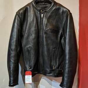 FOX CREEK Grayson Leather JACKET | 26377