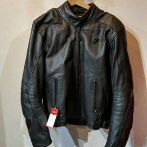 REV'IT Cafe Racer Leather JACKET   26436