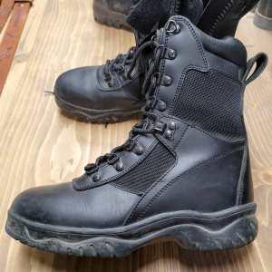 ROTHCO Tactical Mixed Material BOOTS   26525