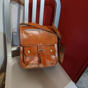 UNBRANDED Cross-body Leather BAGGAGE | 26557