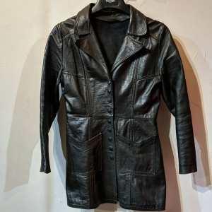 UNBRANDED Scuba Leather JACKET | 26494