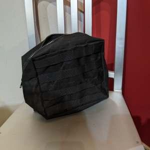 UNBRANDED Sidebag Textile BAGGAGE | 26556