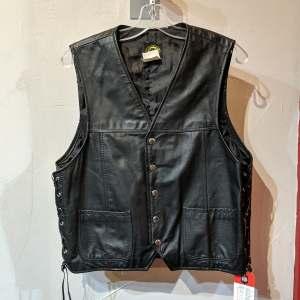BRISTOL Gambler 950 Leather VEST   26572