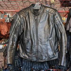 BRISTOL Riding Leather JACKET   26674