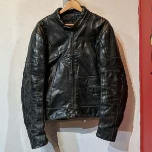 BRISTOL Vintage Leather JACKET   26610