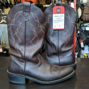 DOUBLE H HH 1977 Leather BOOTS | 26598