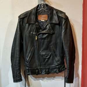 IMAGE LEATHERS Biker Classic Leather JACKET   26570