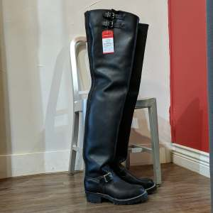 WESCO Big Boss Leather BOOTS   26562
