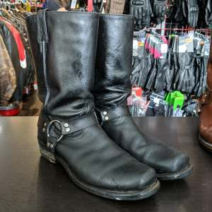 BOULET Harness Leather BOOTS | 26923