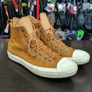 CONVERSE Waterproof Mixed Material SHOES | 26867