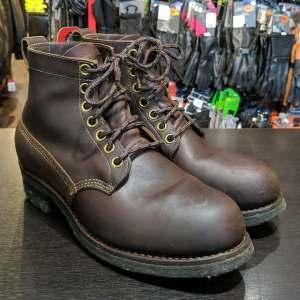 DAYTON Work Leather BOOTS   26951