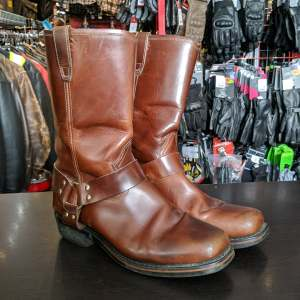 DINGO Harness Leather BOOTS | 26920