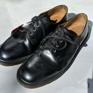 DR. MARTENS Smiths Leather SHOES | 26790