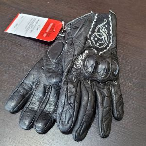 FIVE Stars Mixed Material GLOVES | 27065