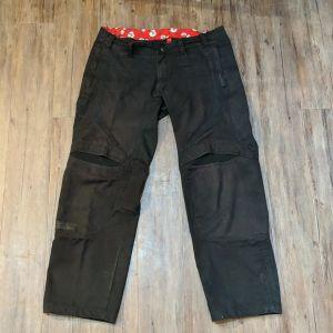 ICON HOOLIGAN Denim PANTS | 27035