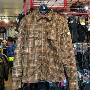 JOE ROCKET Gastown Textile SHIRT   26944